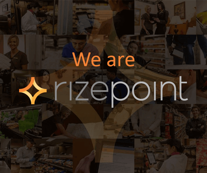 We are RizePoint