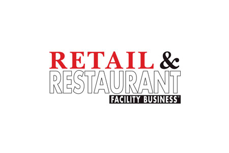 Retail and Restaurant Facility Business Logo