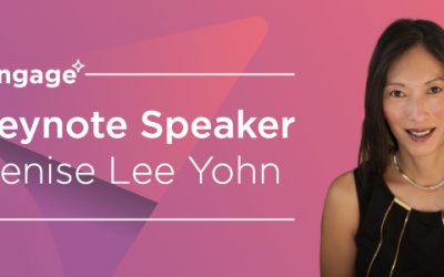 Engaging Experiences With Denise Lee Yohn