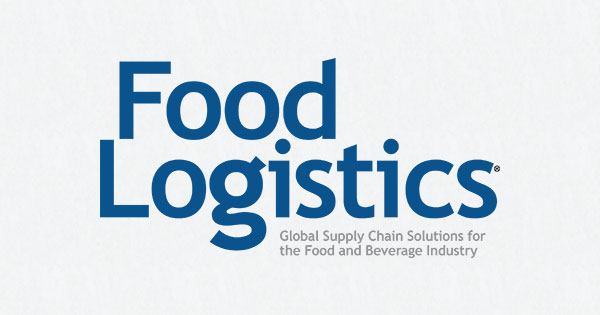 food logistics top 100 software