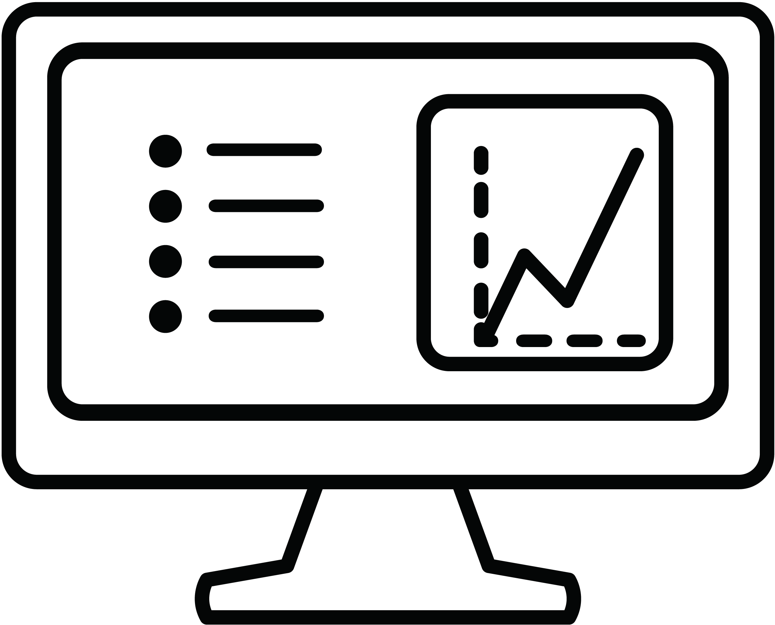 Executive Dashboards Icon