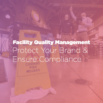 Facility Quality Management Solutions