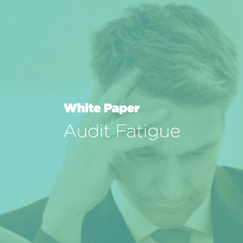Audit Fatigue White Paper
