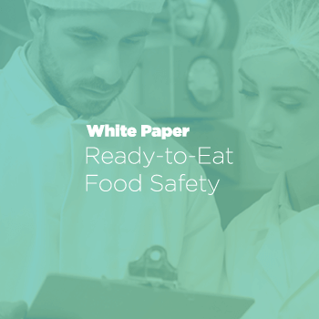 Ready to Eat Food Safety White Paper