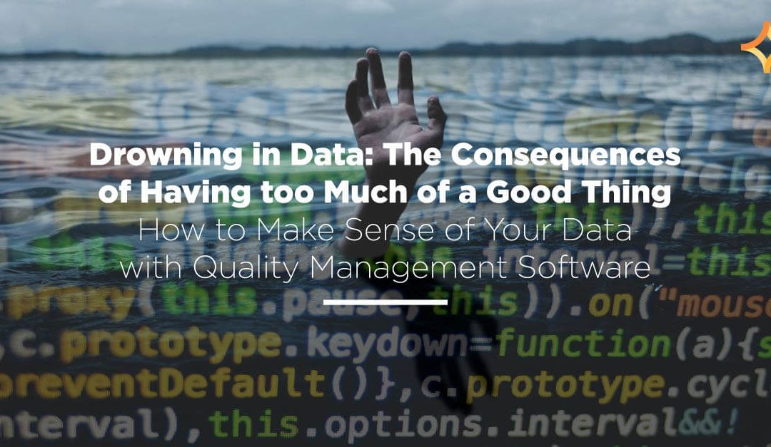 Drowning in Data: The Consequences of Having Too Much of a Good Thing