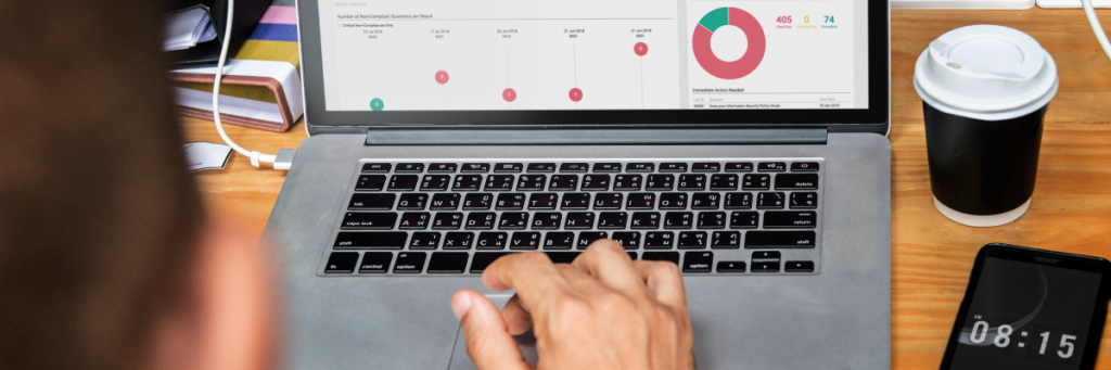 Search-Driven Analytics to Protect Brand Equity
