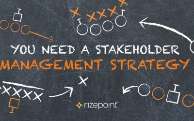 Every Quality Professional Needs a Stakeholder Management Strategy