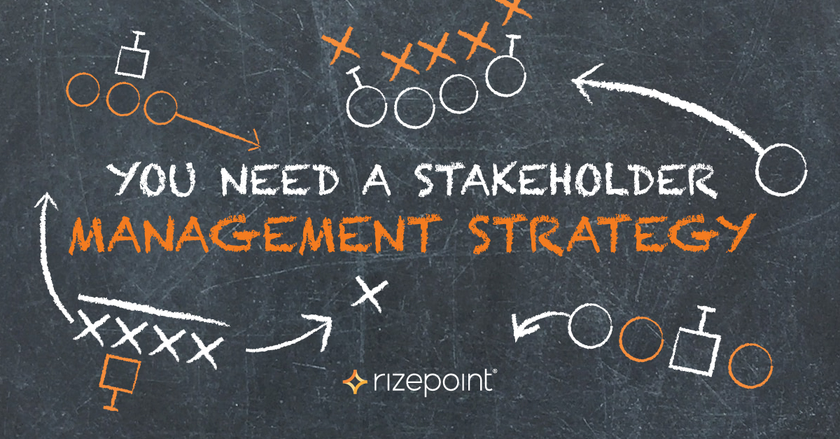 Stakeholder Management Strategy
