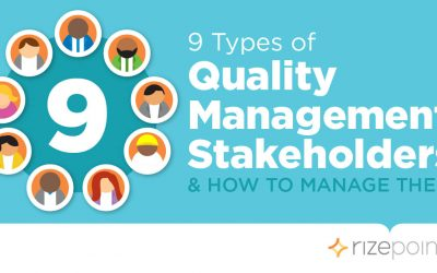 9 Types of Quality Management Stakeholders & How To Manage Them