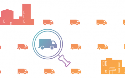 Supply Chain: More Visibility, Fewer Problems